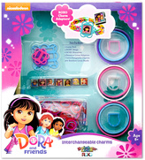 Dora the Explorer Rainbow Loom DIY Kit