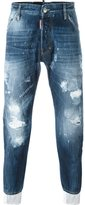 DSQUARED2 'Classic Kenny Twist' jeans