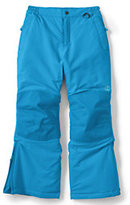 Classic Girls Squall Snow Pants-Intense Blue