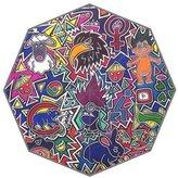 Custom Umbrella Cartoon Keith Haring ART Custom Foldable Umbrella DIY Umbrella Rainy / Sunny Gifts
