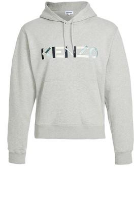 Kenzo Multico Logo Hoodie