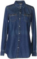 Pepe Jeans Denim shirts