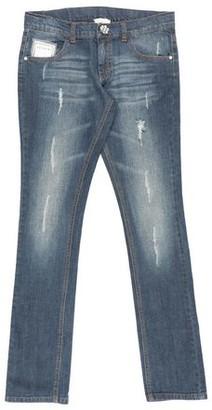 MonnaLisa Denim trousers