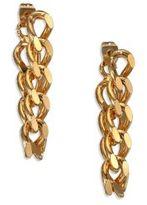 House of Lavande Indah Chain Drop Earrings