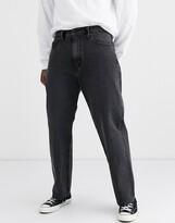 Levis Skateboarding Levi's Skateboarding Baggy 5 pocket jeans in grey