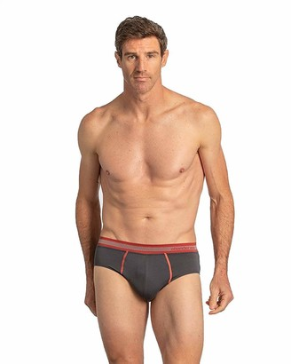 Abanderado Men's Advanced Cintura Extra Suave Estilo Boxer Briefs