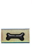 Vivienne Westwood Textured Leather Wallet