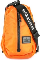 Makavelic Cocoon sling bag
