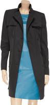 Calvin Klein Collection Olien gabardine trench coat