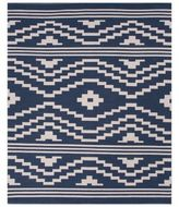 Jaipur Traditions Made Modern Cotton Flat Weave Patagonia Area Rug, 5' x 8'