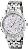 88 Rue du Rhone Men's 87WA120031 Analog Display Swiss Automatic Watch