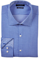 Tailorbyrd Asther Trim Fit Dress Shirt