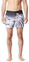 sport Men's Monterey Board Shorts-Evening Cobalt