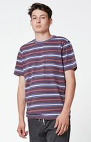 Modern Amusement Sprague Striped Pocket T-Shirt