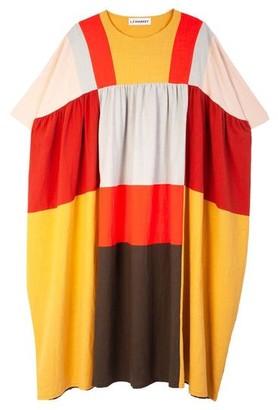 L.F. Markey Dustin Dress Multi Colours - One Size