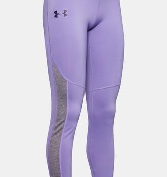 Under Armour Girls' ColdGear Leggings