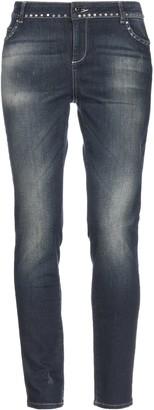 Twin-Set TWINSET Denim pants