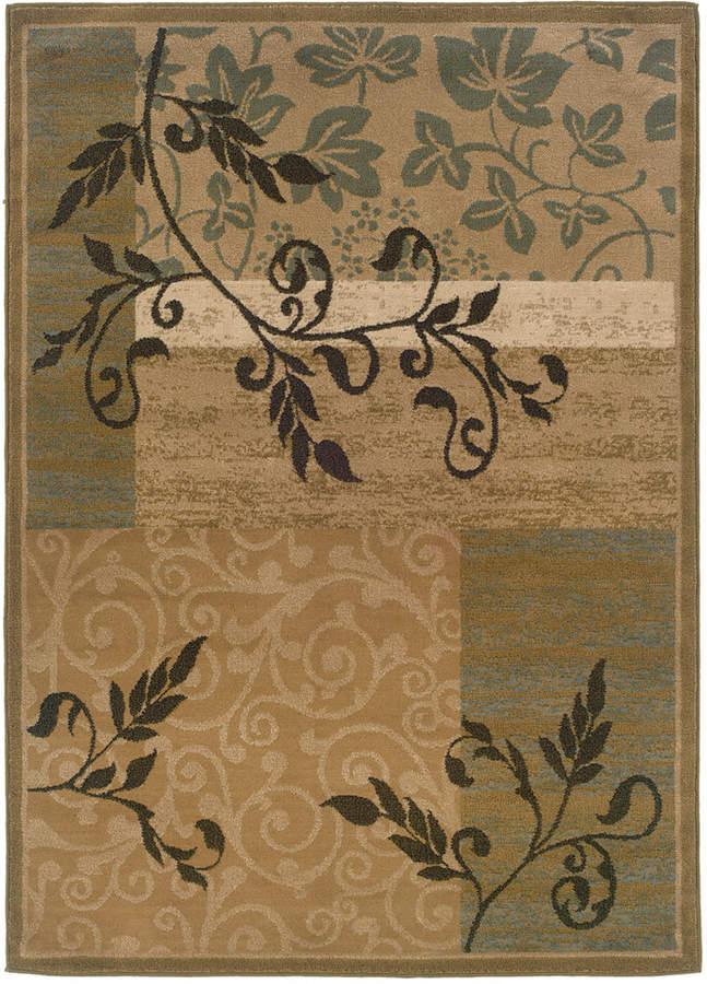 Oriental Weavers Area Rugs Style