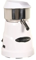 Omega C10W Professional Citrus Juicer (White) - Home