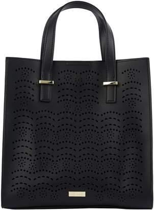 Harrods Cutwork Tote Bag