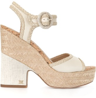 Sam Edelman Lillie open-toe sandals