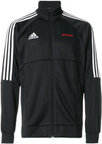 adidas Gosha Rubchinskiy x Football track jacket - men - Polyester - S
