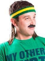 Mullet on the Go The Bogan Mullet Headband
