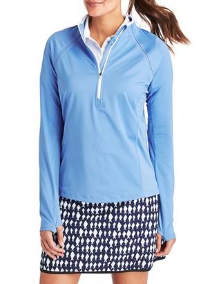 Vineyard Vines Half-Zip Performance Sweatshirt
