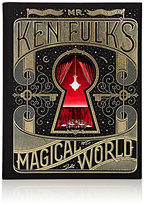 Abrams Books Mr. Ken Fulk's Magical World
