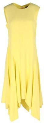 Sportmax Knee-length dress