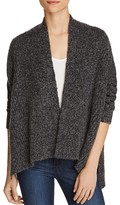 Three Dots High/Low Cardigan