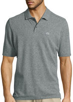 Ecko Unlimited Unltd. Short-Sleeve Solid Polo Shirt
