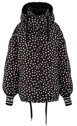 Dolce & Gabbana Reversible padded jacket