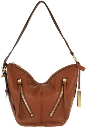 Vince Camuto Leather Convertible Backpack - Nikia