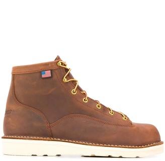 Danner Bull Run hiking boots