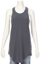 TEE LAB By FRANK & EILEEN Extra Long Ultimate Layer Tank