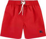 Burberry Swim shorts