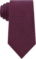 Club Room Men's Micro-Grid Tie, Only at Macy's