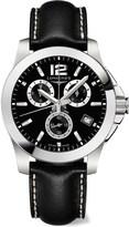 Longines L36604563 Conquest watch