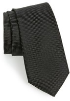 Ted Baker Men's Solid Silk Tie