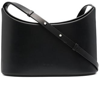 Aesther Ekme Sway leather shoulder bag
