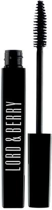Lord & Berry Mascare Treatment Mascara - Black