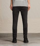 Allsaints Naniwa Cigarette Jeans