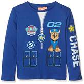 Nickelodeon Boy's Paw Patrol Uniform Sweatshirt