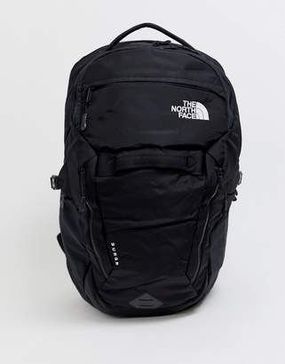 The North Face Surge Backpack 31 Litres in Black