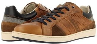 Bullboxer Reeves (Cognac) Men's Shoes