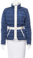 Moncler Lilla Down Jacket