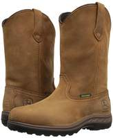 John Deere WCT Waterproof 10 Pull-On Women's Boots