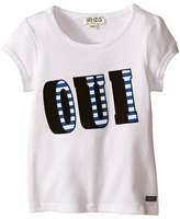 Kenzo Oui/Non T-Shirt Kid's T Shirt