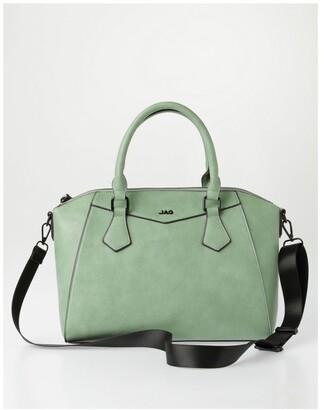Jag Khloe Double-Handle Tote Bag
